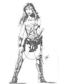 coloring pages of wonder woman the wonder woman costume thread part 10 archive page 4 the