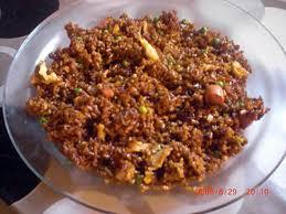 cuisine guyanaise recette de riz cantoney guyanais