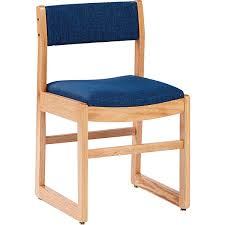 Library Chair Demco Com Demco Libracraft Wood Library Chairs