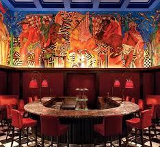 Vanity Restaurant The Book