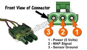 map sensor pigtail wiring diagram wiring diagram simonand
