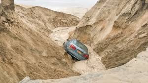 man describes seeing car swallowed up by cape cod sand dune