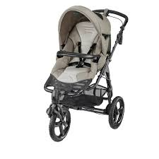 Poussette High Trek Siège Auto Bebe Confort Poussette Tout Terrain High Trek Digital 3