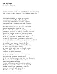 Urban Dictionary Soup Kitchen - the millihelen by matthew olzmann poetry u0026 prose pinterest