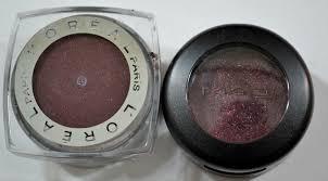versus mac beauty marked and l u0027orèal smoldering plum u2013 llewsoba