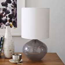best 25 bedroom table lamps ideas on pinterest grey rose gold