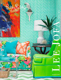 Lilly Pulitzer Furniture by Kravet Hosts Lilly Pulitzer Day 2016 Benson U0026 Associates