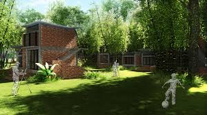 Arts And Crafts Garden - gallery of bengal foundation breaks ground on contemporary arts