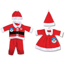 baby christmas costumes ebay