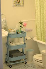 11 Brillant Ikea Hacks For A Super Organized Bathroom U2013 Thetabpost