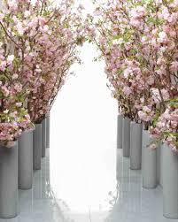 wedding arch entrance 8 unique wedding ideas martha stewart weddings