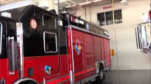 in house visit to city of orlando fire department station 1 the