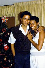 a picture perfect couple obama spends christmas with his wife