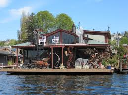 Sleepless In Seattle Houseboat by Free Public Sail At Center For Wooden Boats Curious Cranes
