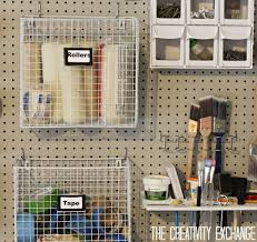 cool pegboard ideas awesome cool pegboard ideas for diy garage pegboard storage wall