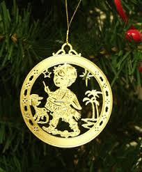 drummer boy ornament ebay