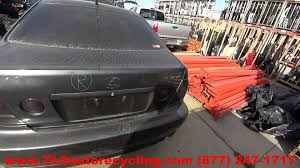 lexus parts ny parting out 2002 lexus is 300 stock 6055gr tls auto recycling