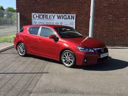 lexus ct200h bhp used lexus ct automatic for sale motors co uk