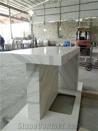 Custom Quartz Vanity Tops Artificial Stone Top Bathroom Countertops Custom Vanity Tops
