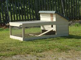 Make Rabbit Hutch 5 Important Tips About Rabbit Hutches With Runs How To Make A
