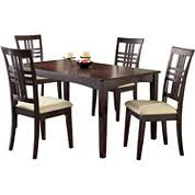 Jcpenney Furniture Dining Room Sets Creative Decoration Jcpenney Dining Table Enjoyable Inspiration