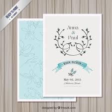 wedding card invitation templates wedding invitation card template