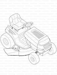 mtd m15542 murray 42 riding mower 2012 quick reference