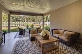 Lanai Porch by Grand Landings Dream Finders Homes