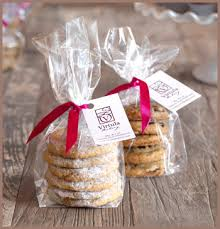 Cookie Favors by Gourmet Gluten Free Cookie Favors Great For Birthday Favors