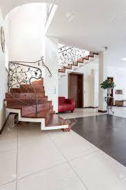 modern classic house interior