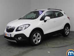 opel mokka price used vauxhall mokka for sale second hand u0026 nearly new cars