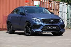 carlsson fahrzeugtechnik tuning for mercedes benz automobiles news