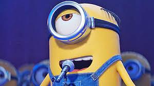 minions sing despicable 3 official clip u0026 trailer