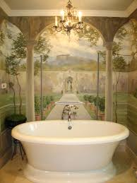 bathroom wall mural ideas cobrindo as paredes bathroom designs wall murals and bath