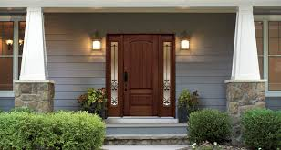Exterior Door Pediment And Pilasters by An Attractive Entry Door Welcomes Potential Buyers Cleveland Com