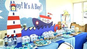 baby shower decorations for a boy baby boy shower decorating ideas baby shower gift ideas
