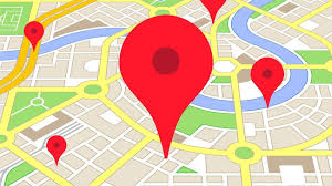 geogle maps my maps a customizable way to use maps in the classroom