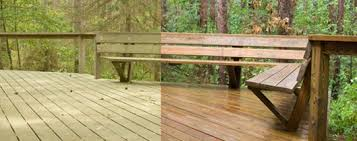 How To Protect Outdoor Wood Furniture by Staining With A Purpose Cabot