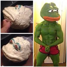 halloween pepe 10 diy halloween costumes we u0027ll see everywhere this month the flama