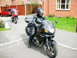 honda deauville motorcycling u2013 richard u0026 caroline u0027s blog