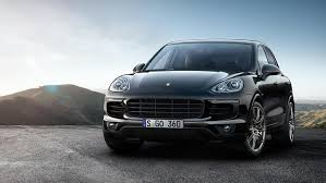porsche truck 2017 porsche expands platinum edition