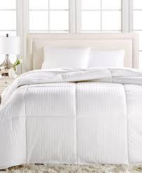 Down Vs Down Alternative Comforter Closeout Charter Club Sleep Cloud Down Alternative Comforters
