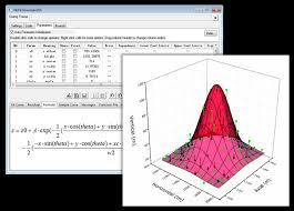 origin data analysis and graphing software