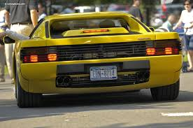1989 testarossa for sale auction results and data for 1989 testarossa rm auctions