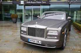 rolls royce limo price rolls royce the verge