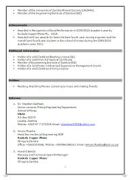 mining engineer sample resume 15 professional resume format mining