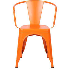 cafe metal chair modern furniture u2022 brickell collection