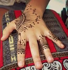 6 henna tattoo ideas for the summer mallatts com