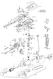 minn kota parts schematics minn kota parts by serial number