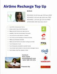 vodacom airtime communication information technology africa top up recharge airtime